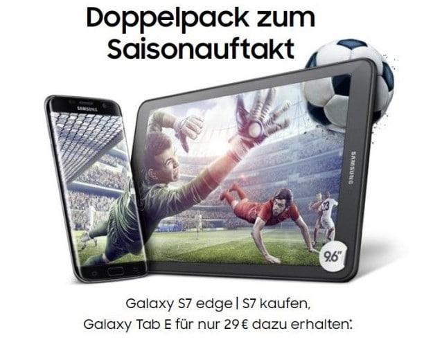 Samsung Doppelpack Aktion