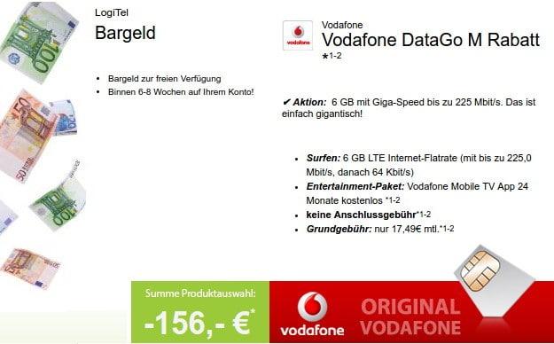 Vodafone-Data-Go-M-Aktion-mit-Auszahlung