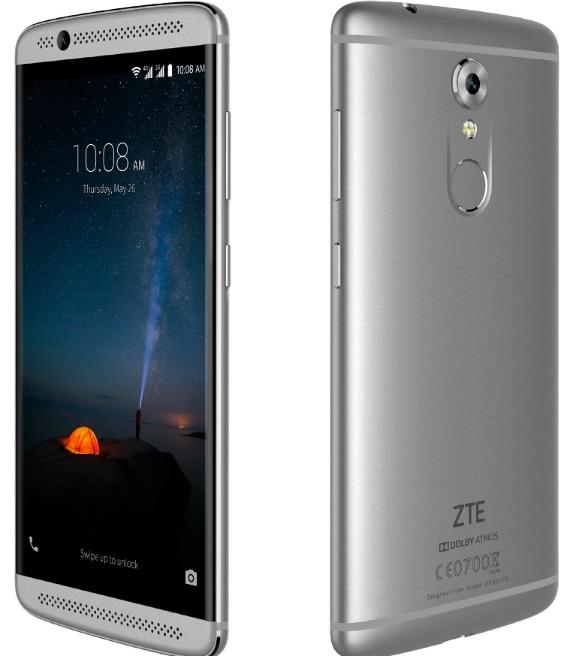 ZTE Axon 7 Mini mit Vertrag - Preis, Kaufen, Specs, Test