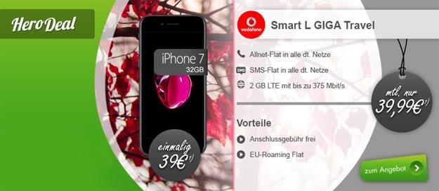 hero-deal iPhone 7 smart L GIGA Travel