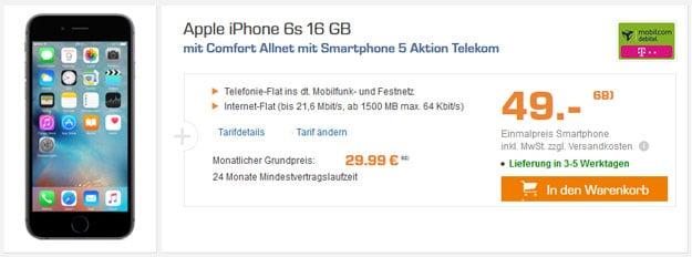 iphone-6s-telekom-comfort-allnet