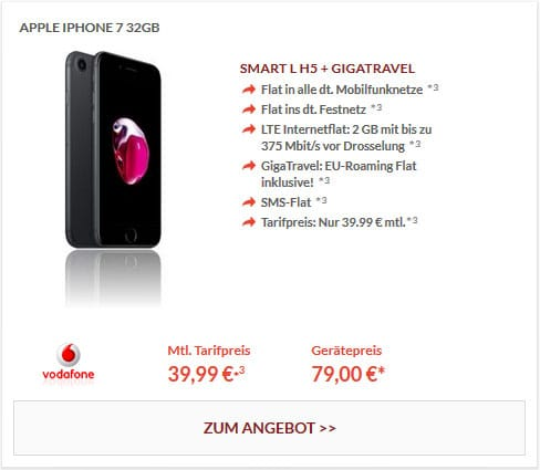 iphone 7 smart l