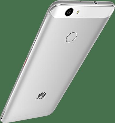 Huawei Nova mit Vertrag - Preis, Specs und Test