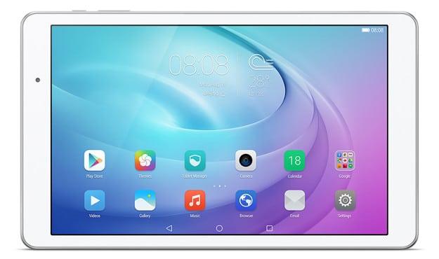 Huawei T2 Tablet