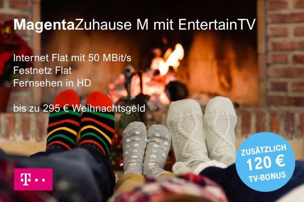 Magenta Zuhause M