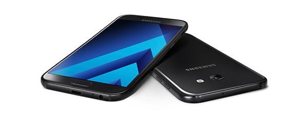 Samsung Galaxy A5 b