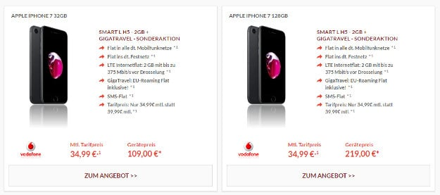 iPhone 7 + Smart L