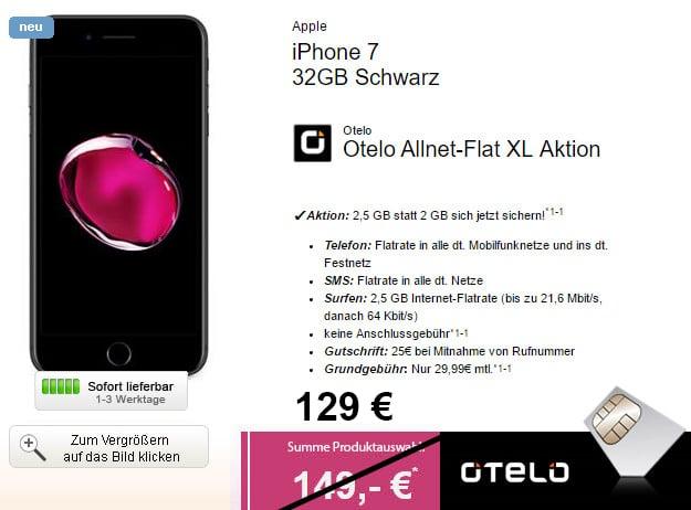 iPhone-7-otelo-Allnet-Flat-XL