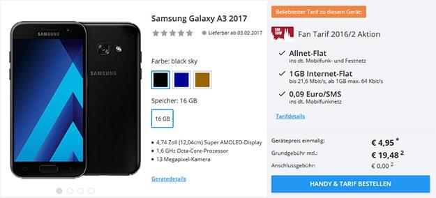 samsung-galaxy-a3-2017-fan-tarif