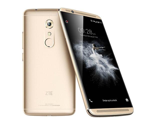 ZTE Axon 7 mit Vertrag - Preis, Kaufen, Specs, Test