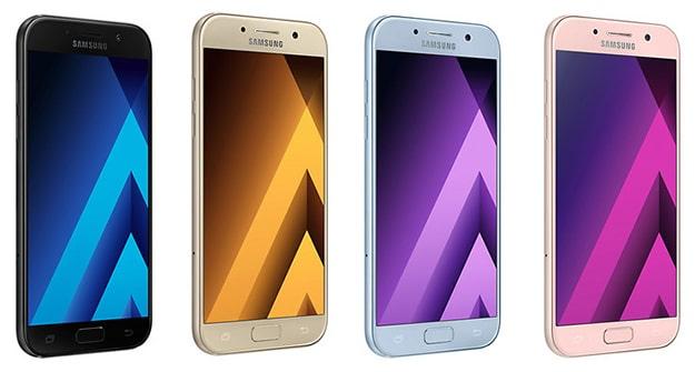 Samsung-Galaxy-A5-(2017)