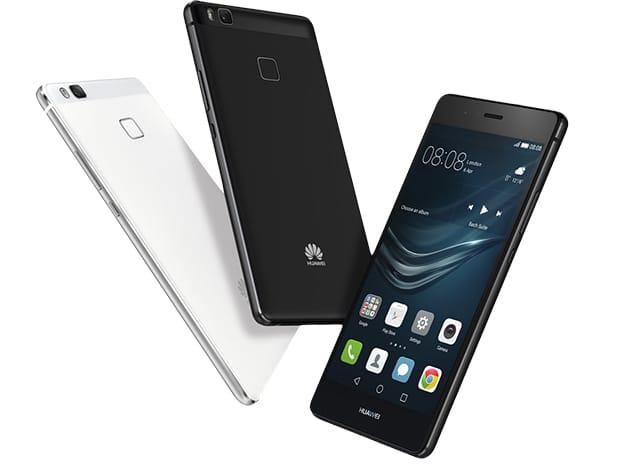 Huawei P9 Lite mit Vertrag günstig kaufen - Preis, Specs & Test