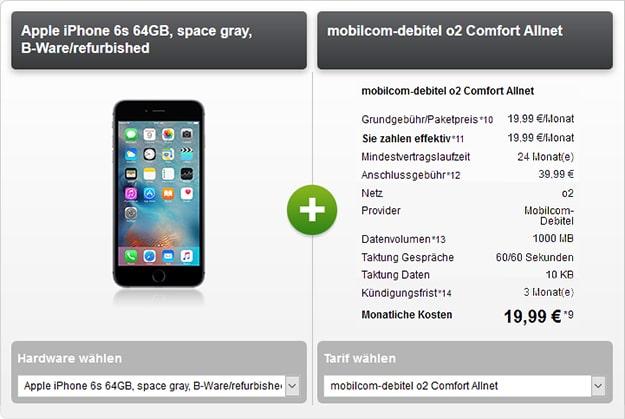 iphone-6s-o2-comfort-allnet