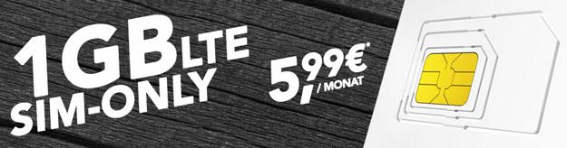 o2 Comfort Allnet - 5,99 EUR