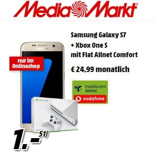 Galaxy S7 + Gear 360 + Flat Allnet Comfort_a