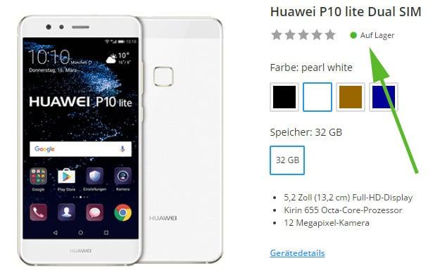 Huawei-P10-Lite-sofort-lief