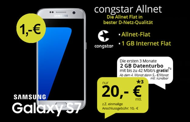 Samsung-Galaxy-S7-congstar-Allnet-Flat