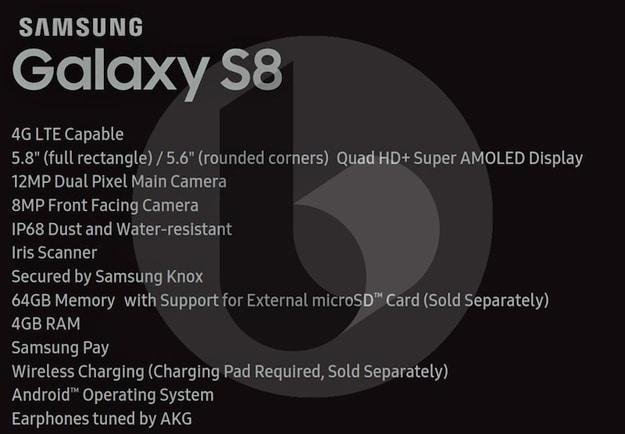 galaxy-s8-specs