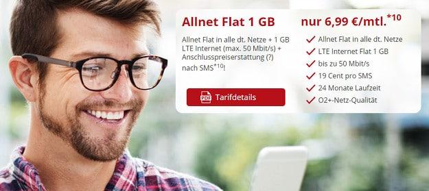 o2 Comfort Allnet (md) xlmobile