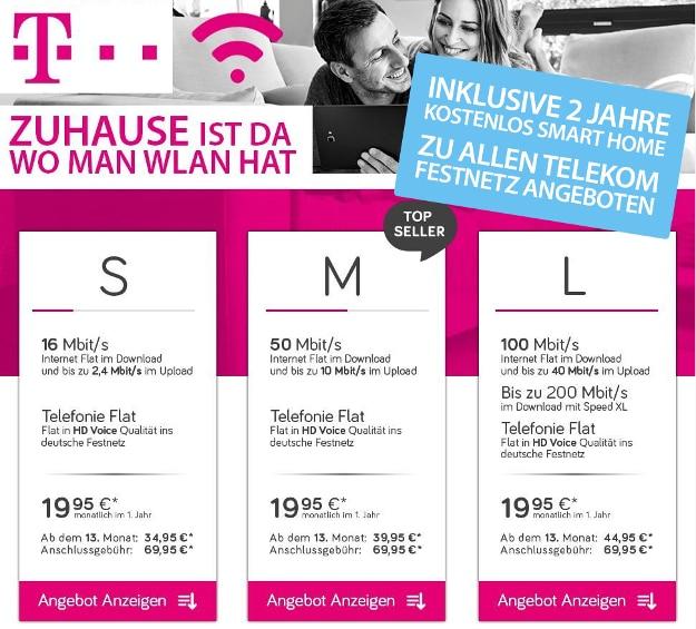 telekom zuhause