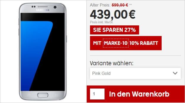 Samsung Galaxy S7 Rakuten