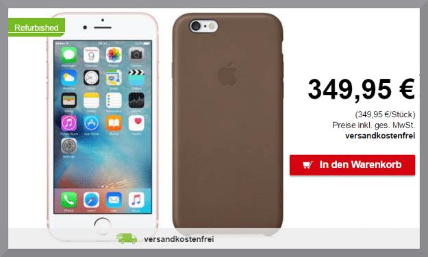 iphone 6s ohne vertrag 16gb