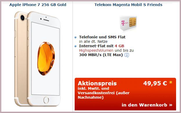 iphone7 telekom magenta mobil s