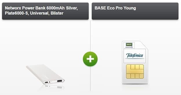 BASE Eco Pro modeo