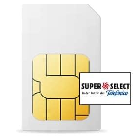 MediaMarkt Super Select Tarife