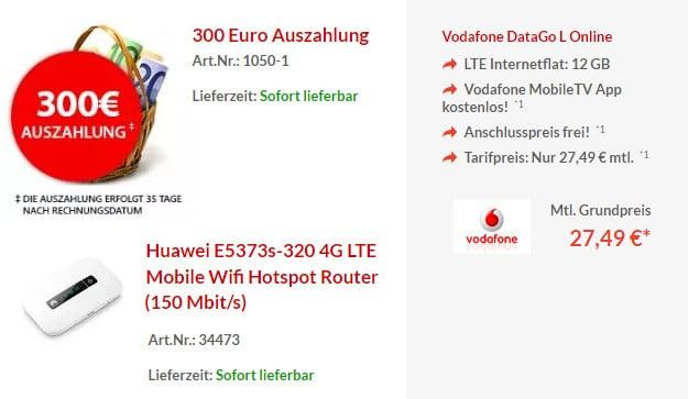 Vodafone DataGo L Pb24