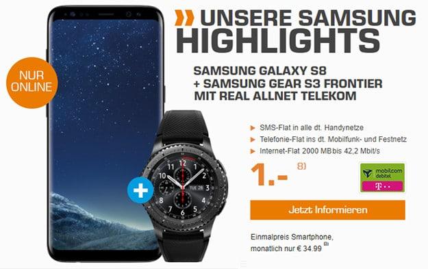 S8 + Telekom real Allnet (md)