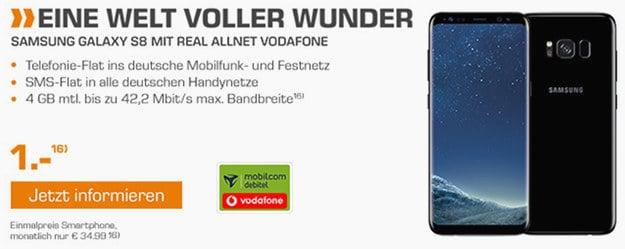 S8 + real Allnet Vodafone (md)