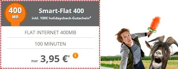 Smart Flat 400 Telekom2
