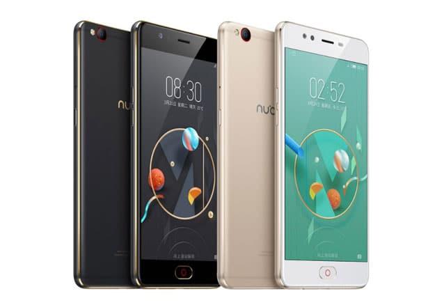 ZTE Nubia M2 Lite mit Vertrag - Preis, Kaufen, Specs, Test