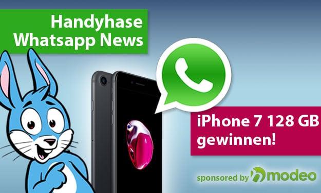 Handyhase WhatsApp News