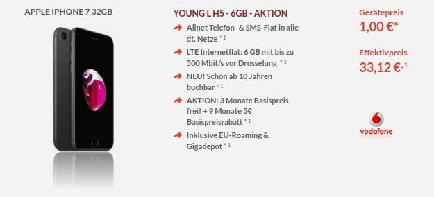 i7 + Vodafone Young L