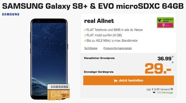 samsung galaxy s8 telekom real allnet md