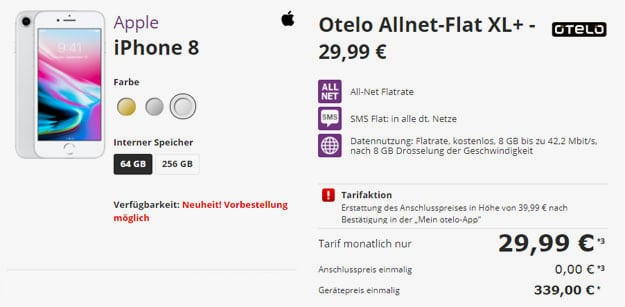iphone-8-otelo-allnet-flat-xl