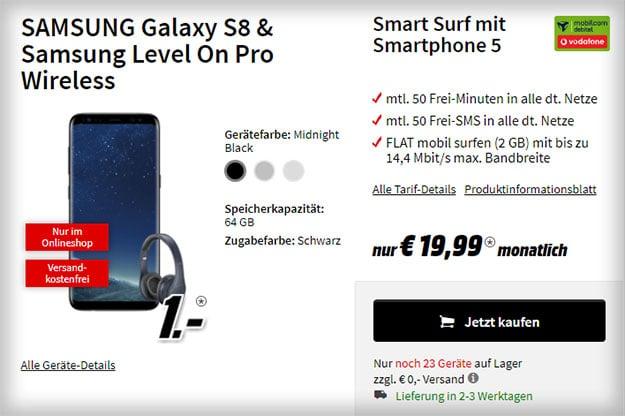 s8 vodafone smart surf md
