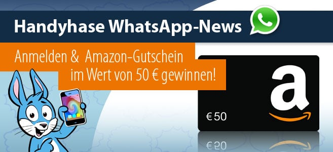 Handyhase WhatsAppNews