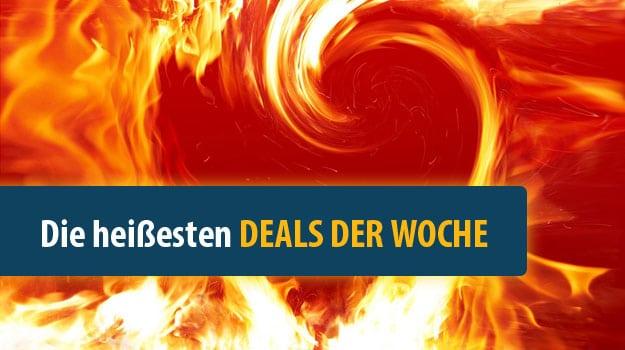 Handy Deals der Woche