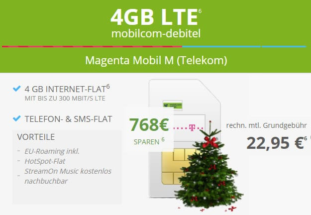 Magenta Mobil M (md) modeo