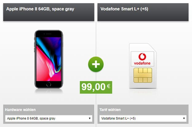 iphone-8-vodafone-smart-l-plus
