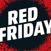 MediaMarkt Red Friday Sale & Black Friday