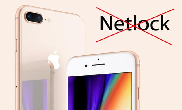Vodafone Netlock beim iPhone X, 8 & Plus deaktivieren