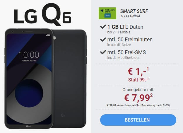 LG Q6 + Telefonica Smart Surf (md)
