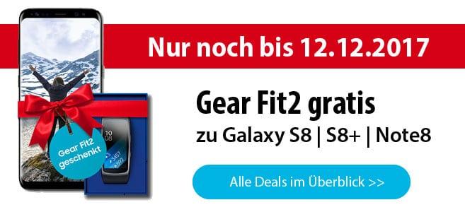Samsung Wunschzettel