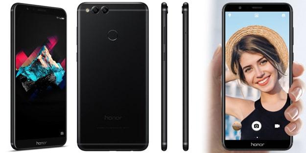 Honor 7X - kaufen, Preis, Specs, Test