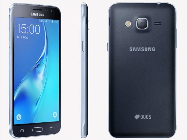 Samsung Galaxy J3 2016 Duos günstig kaufen - Aldi. MediaMarkt, Saturn
