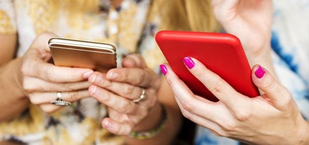 Smartphone oder Handy kaufen - Ratgeber mit Tipps